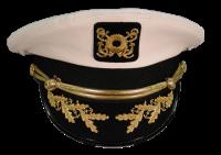 Commodore's Levee